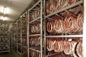 Secadero de Chorizos