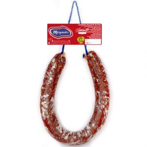 """Chorizo Zamorano """"sarta"""" picante"""