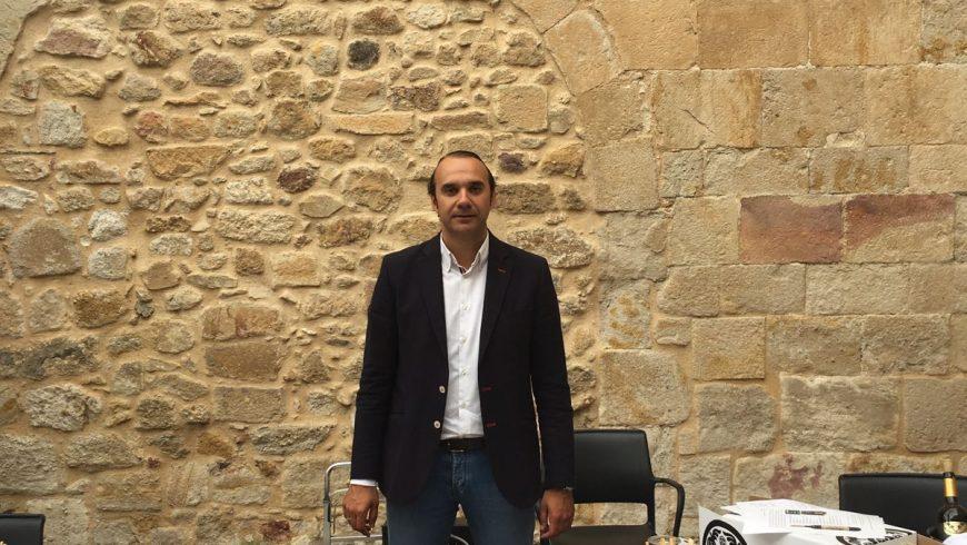Participación en la Misión Comercial Inversa organizada por la Cámara de Comercio y la Diputación de Zamora